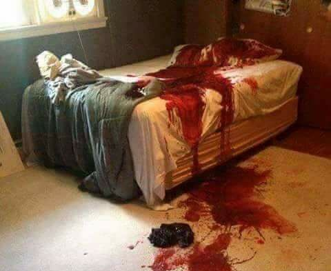 one wrong call killed wife