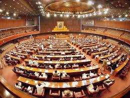 پارلیمانی رہنمائوں کا اجلاس، قومی اسمبلی کی موجودہ نشستیں برقرار رکھنے پر اتفاق