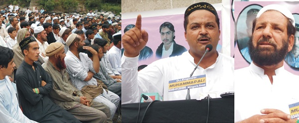 PTI Sell The Post of Govt Said Dr Amjad Of Haq Parast