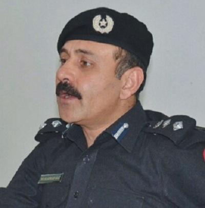 پولیس ہرقسم کے چیلنجز سے نمٹنے کی صلاحیت رکھتی ہے،محمد اعجاز خان