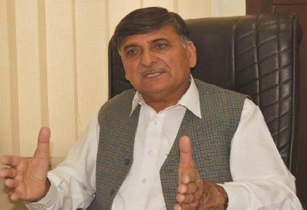 Dr Said Ali Khan media talk