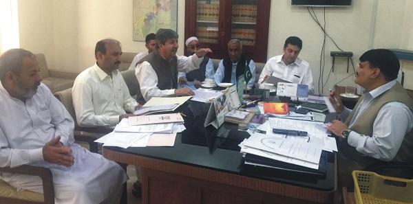 سوات میں ڈینگی کا سمپل کیس بھی سامنے نہیں آیا ، نعیم اختر خان