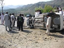 باجوڑ ایجنسی میں دھماکہ، تحصیلدار سمیت 5 افراد شہید