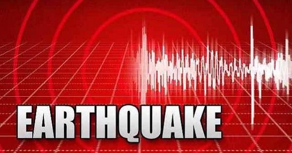 سوات،دو دن میں تین مرتبہ زلزلے کے جھٹکے محسوس