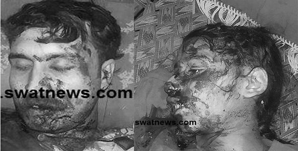 سوات، دھماکے کے بعد اور بڑا واقعہ، خاتون سمیت دو افراد قتل ،ایک زخمی