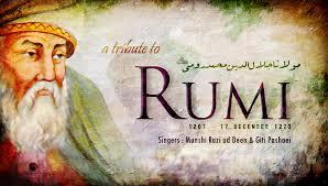 مولانا روم سے کسی نے پوچھا کہ دنیا کی حقیقت کیا ہے؟مولانا روم نے فرمایا