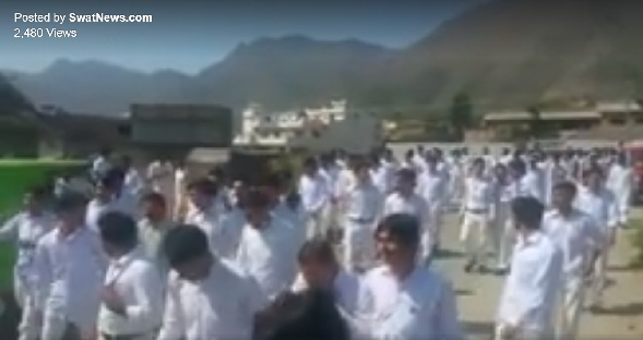 اسلامیہ کالج پشاور کا کیمپس سوات میں شروع کرنے کا مطالبہ