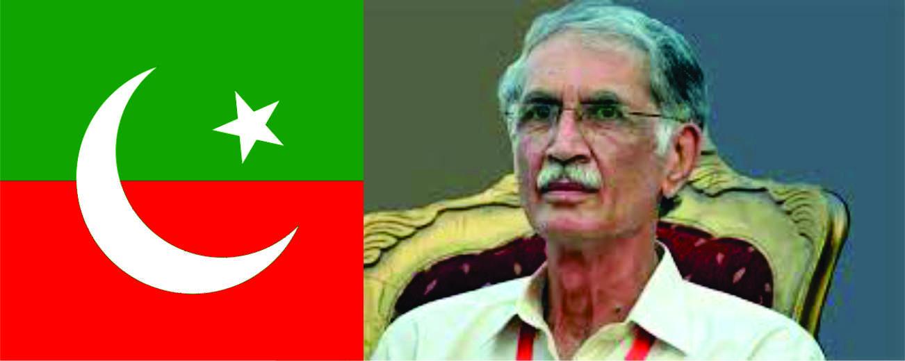 تحریک انصاف کے بانی ورکرز پارٹی کے آثاثہ ہیں، ڈاکٹر عزت