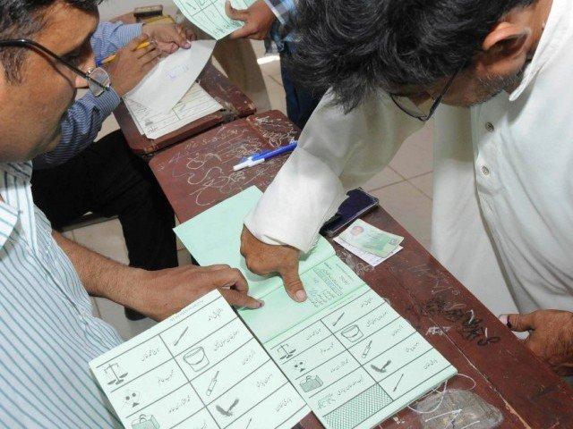 ووٹرز کا عالمی دن ، ودودیہ ہال میں ووٹ کی اہمیت کے حوالے سے سیمنار