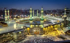 رمضان المبارک کی 27 ویں شب مسجد حرام میںکتنے لاکھ فرزندان توحید نے عبادت کی؟حرمین شریفین پریزیڈنسی کی طرف سےاعداد وشمار جاری