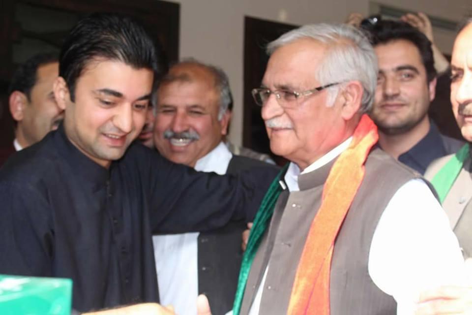 عمران خان نے,,کیوں نکالا,, کو اس کی اوقات یاد دلادی ہے، مراد سعید