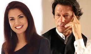 ریحام خان کا الیکشن سے قبل اپنی کتاب منظر عام پر لانے کا فیصلہ