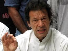 نوازشریف کی نظر میں منتخب وزیراعظم کو کرپشن کی اجازت ہے،عمران خان