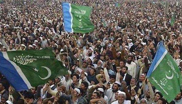 جے آئی یوتھ نے سوات میں بڑھتی ہوئی فحاشی وعریانی اور منشیات کیخلاف احتجاج کا اعلان کردیا،ایک ہفتہ کی ڈیڈلائن
