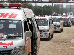 کوئٹہ پھر خون میں نہا گیا ،2ایف سی اہلکار اور 2خواتین پولیو ورکرز شہید