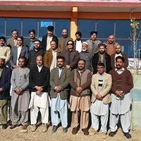 افضل شاہ اپر سوات پریس کلب کے چیئرمین اور عظمت علی جنرل سیکرٹری منتخب