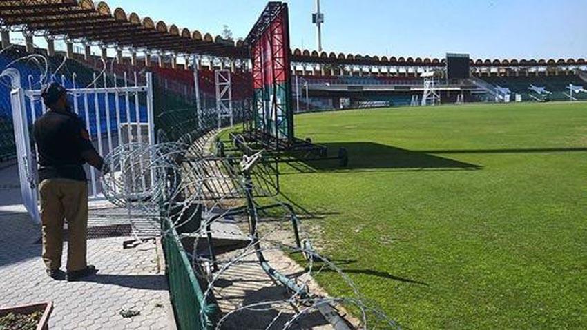 پاکستان سپر لیگ:نیشنل سٹیڈیم کراچی میں سیکورٹی کی فل ڈریس ریہرسل