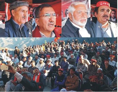 قصور واقعہ پر واویلا کرنے والے عمران خان مردان او رکوہاٹ قتل پر خاموش ہیں،ایوب اشاڑے