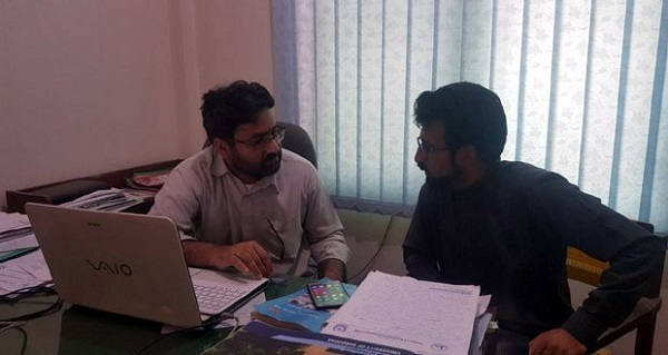 دنیا کے ٹاپ پانچ سائنسدانوں میں شامل ڈاکٹر شاہ زیب