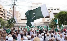 پاکستان زندہ باد مومنٹ جمعہ کے روز نشاط چوک میں بڑا جلسہ کریگی، اہم شخصیات کا دورہ متوقع
