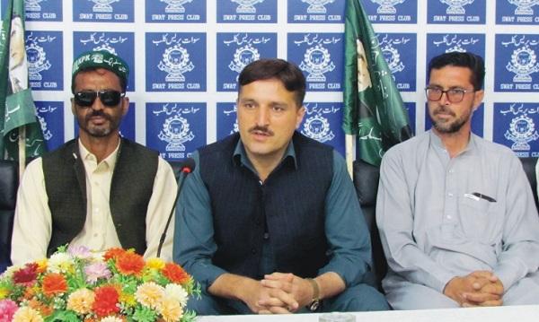 پرویز مشرف 15 مئی کو سوات میں جلسہ سے خطاب کرینگے
