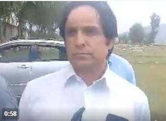 اپر سوات کے صحافیوں نے ایس پی کیخلاف احتجاج کی کال دیدی