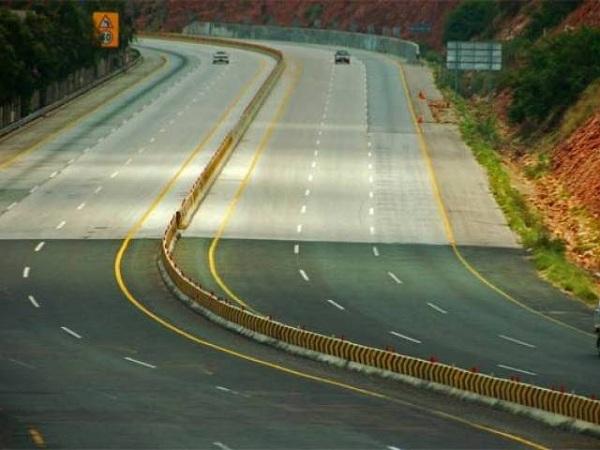 سوات ایکسپریس وے منصوبہ ترقی اور خوشحالی کا دوسرا نام