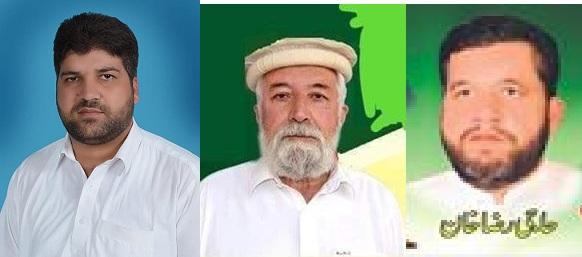 ن لیگ میں اہم رہنما کی شمولیت سے پارٹی کی پوزیشن مستحکم ہوگی، حاجی افرین خان