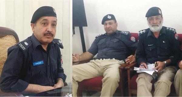سوات پولیس کی کارروائی، منشیات و اسلحہ برآمد، اشتہاری بھی گرفتار