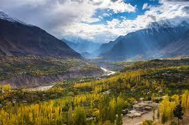 سوات میں جنات کی بستی اور مٹی کے چٹانوں پر قبضہ
