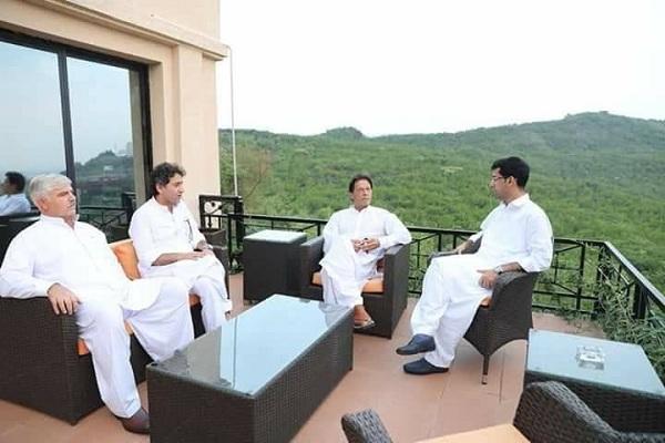 وزیراعظم عمران خان کا 100 روزہ پلان اور عوامی توقعات