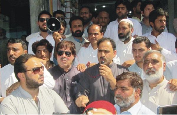 عزیز اللہ گران کامیاب ہوگئے، کڈنی ہسپتال انتظامیہ ضلع بدر کرنے کا فیصلہ