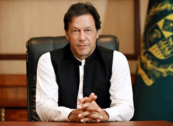 گھبرائیں نہیں ہم اپ کیساتھ ہے۔ اہم ترین ملک نے عمران خان کو بڑی خوشخبری دیدی