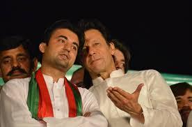 مراد سعید کیلئے  بری خبر، عمران خان نے قلمدان کا فیصلہ موخر کردیا, تین نئے وزرا کابینہ میں شامل