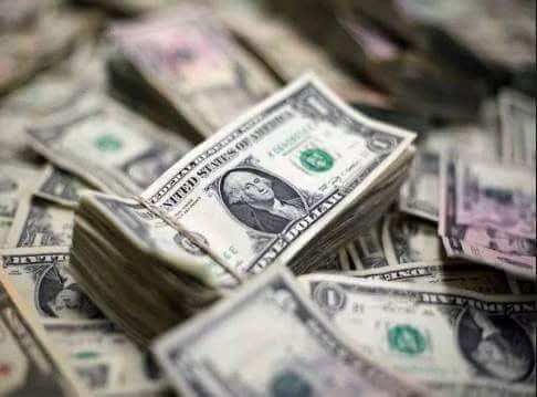 ڈالر اوقات سے باہر یوگیا، قیمت میں بے تحاشہ اضافہ