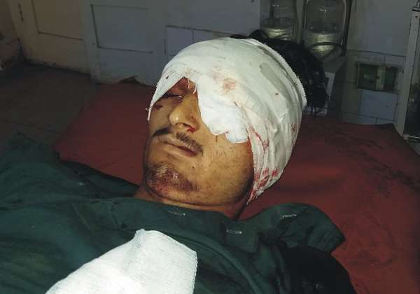 مٹہ باغڈھیرئی میں گاڑی کی ٹکر سے ایک شخص جان بحق