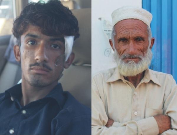 مٹہ، تشدد کرنے والے بااثر افراد کو پولیس گرفتار کرے، سیدمحمد