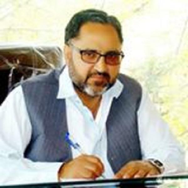 دو ماہ گزر گئے،صحافی عبیداللہ عابد موٹر سائیکل برآمد نہ ہوسکا ، پولیس بے بس