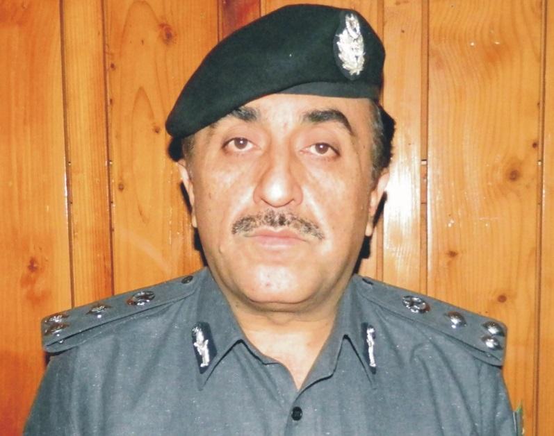 ملاکنڈ ڈویژن کو منشیات سے پاک کرنا ہمارا عزم ہے ، محمد سید وزیر خان