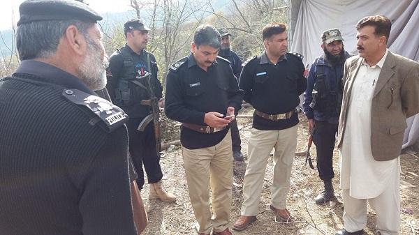 ملاکنڈ ڈویژن میں پولیس نے جرائم پیشہ افراد کا گھیرا تنگ کردیا ،224 گرفتار