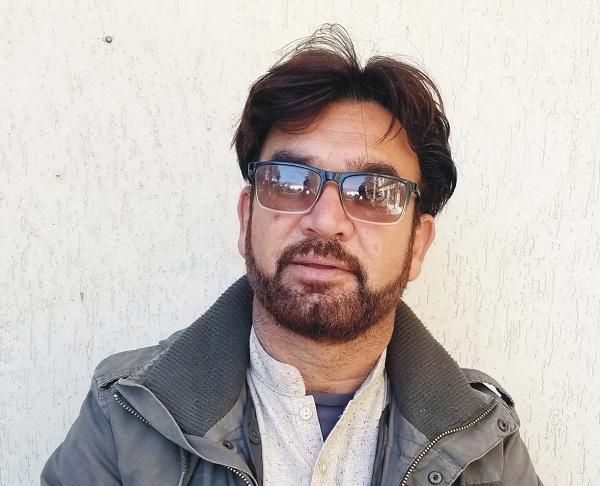 یونین کونسل تیندو ڈاگ سے اعجاز علی ازاد حیثیت سے امیدوار نامزد