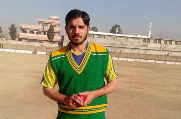 حسین علی پشاور ریجن کرکٹ ایسوسی ایشن کے صدر منتخب