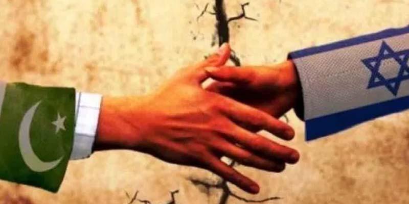 اسرائیلیوں کی پاکستانی امد ، معروف عالم دین نے بڑی دھمکی دیدی
