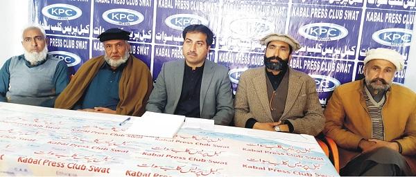 فضل اکبر پر وزیر نا می شخص کے تمام الزامات مسترد کرتے ہیں ،بخت اکبر
