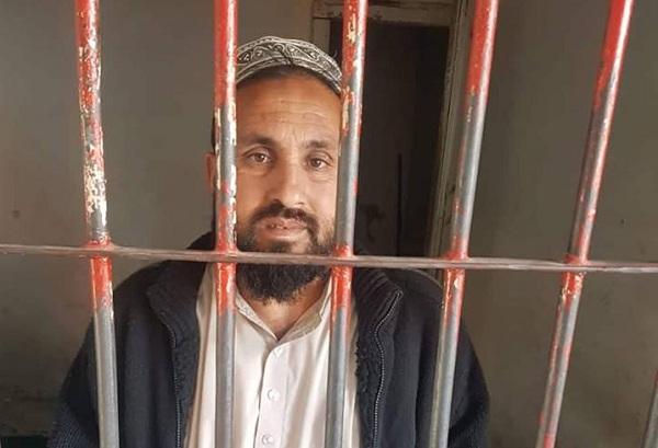 سوات میں کالعدم تحریک طالبات سوات کا اہم کمانڈر گرفتار