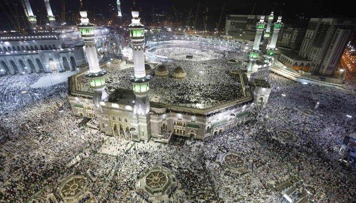 سعودی عرب میں نماز تراویح کی ادائیگی پر پابندی کا اعلان