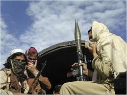 طالبان کا کل اور اج