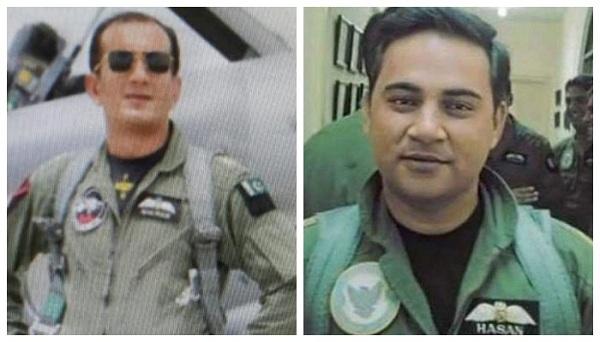 دشمن کے جہاز تک کتنا وقت لگا، بھارتی طیارہ گرانے والے پائلٹ حسن صدیقی نے سب کچھ کہہ دیا