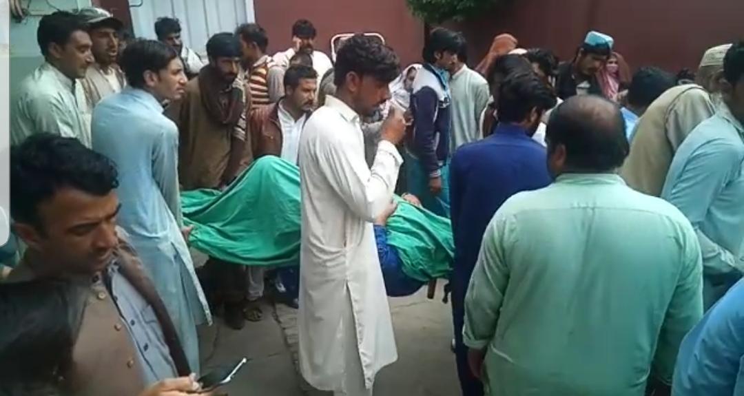 مٹہ میں گاڑی کو حادثہ،خواتین اوربچوں سمیت22افرادزخمی،مٹہ ہسپتال میں ایمرجنسی نافذ