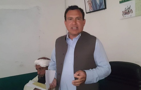 ہمیں اپنی مفاد کی بجائے عوام کی مسائل پر توجہ دینا چاہئے، سابقہ تحصیل ناطم حاجی عبدالناصر خان